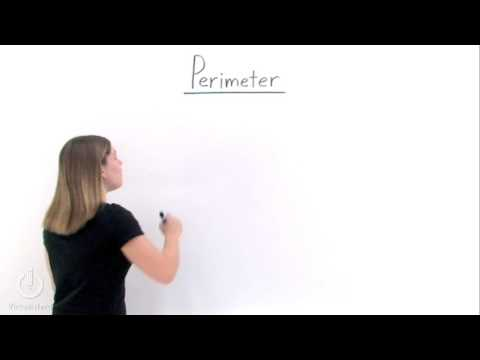 How Do You Find the Perimeter of a Shape?