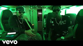Chi Ching Ching - Weed Problems ft. Sean Paul