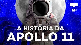 Download A história da Apollo 11: os 50 anos do Homem na Lua - TecMundo Video