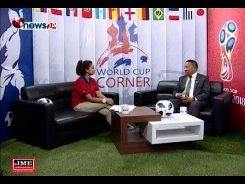 नेपाली फुटबलमा गर्न धेरै बाँकी छ ,ति बाँकी कामहरु अब हुनेछन् : कर्माछिरिङ शेर्पा - ISSUE OF THE DAY