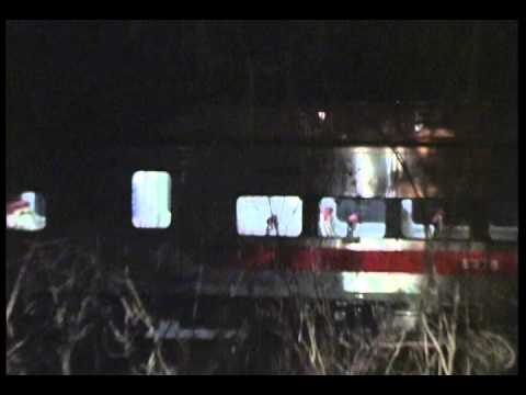 Metro North train stranded in Westport, CT