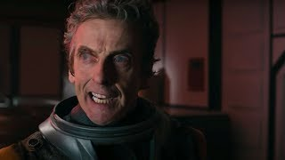 The Doctor Saves Bill | Oxygen | Doctor Who | BBC
