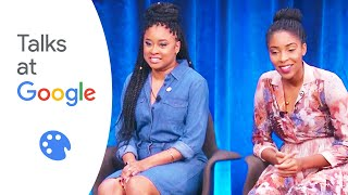 Download Jessica Williams & Phoebe Robinson: ″2 Dope Queens″ | Talks at Google Video