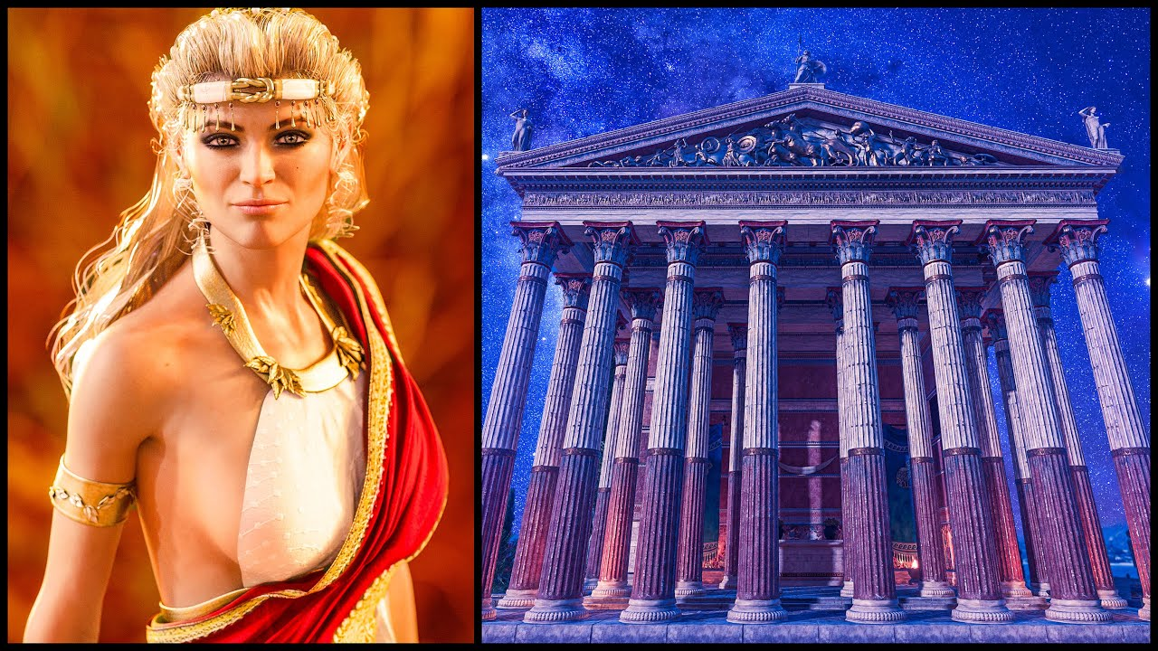 Download Daily Life In Ancient Greece (3D Animated Documentary) - Everything You Need To Know MP3 Gratis