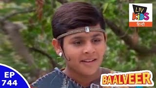Baal Veer - बालवीर - Episode 744 - The Yellow Candy