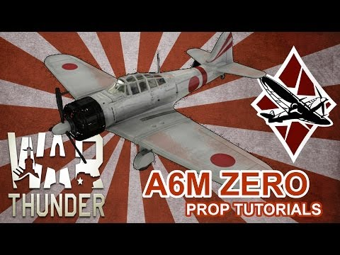 How To Make A Homemade Airplane - War Thunder