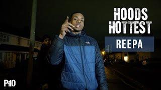 P110 - Reepa #HoodsHottest