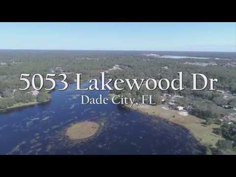 5053 Lakewood Dr - Dade City, FL