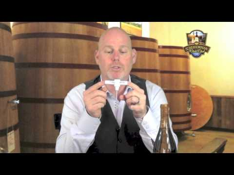 How to Use The Basic Travel Corkscrew - The California Wine Club