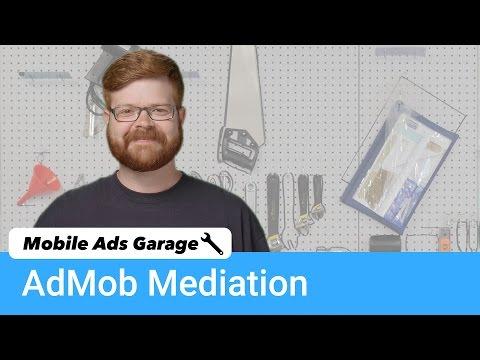 AdMob Mediation - Mobile Ads Garage #8