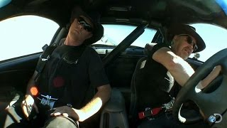 Two-Wheel Wipeout | MythBusters