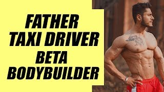 Father Taxi Driver beta Bodybuilder   Exclusive interview on Tarun Gill Talks
