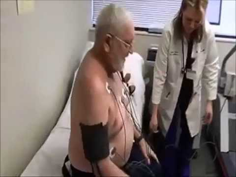 Cardiac Exercise Stress Testing - Borgess Heart Institute