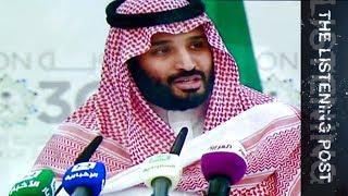 Saad Hariri, Saudi power play and the media - The Listening Post (Full)