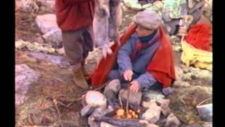 Lost In The Barrens (1990) Full Movie