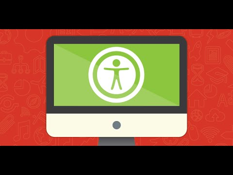 Making Your E-Learning Courses Accessible for Those With Disabilities