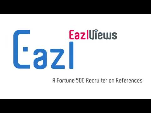 A Fortune 500 Recruiter on Providing References | Resume & Job Search