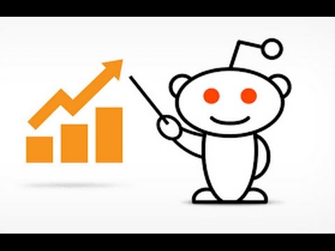 Use Reddit to Increase Traffic and Exposure to Your Website, Sales Page