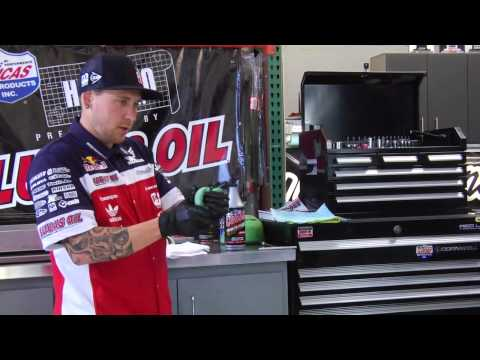 How To: Clean and Oil your Air Filter - TransWorld MOTOcross