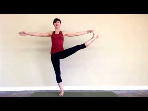 Boat pose, seated frog, chair pose, tree pose, standing leg extension (Lakewood Yoga, Colorado)