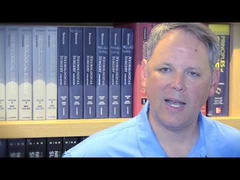 Richard's Story - SSCD | UCLA Health News