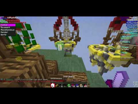 HACKING server DI pc Memakai Flux / Minecraft Indonesia Hack