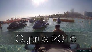 Cyprus 2016 Trip | GoPro Hero 4 Silver