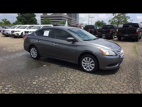 2015 Nissan Sentra Vienna, Fairfax, Chantilly, Alexandria, Arlington, VA P10268