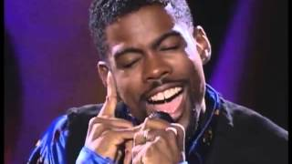 Chris Rock - Funny Racist jokes (First Part)