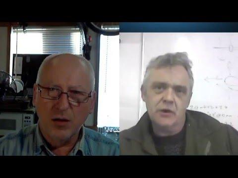 #453 Robert Murray-Smith interview!