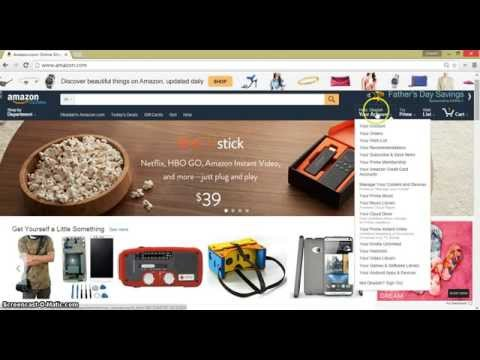 How to Contact Amazon for Unknown charges and get a REFUND!