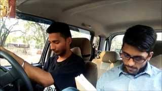 Driving with Indian Parents -Latest Prank Videos - Pranks in India