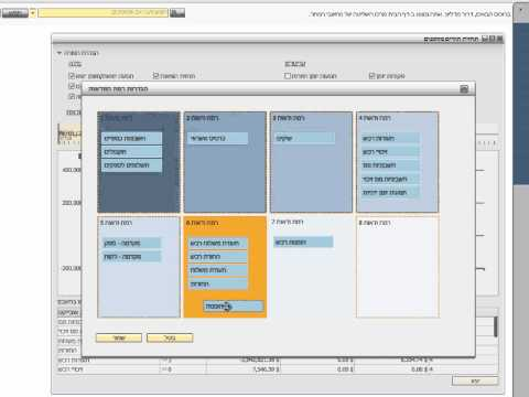 SAP Business One Version For SAP HANA Cash flow Forecast