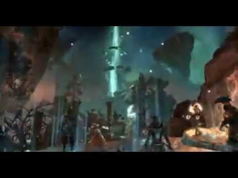 The New Adventure Zone Craglorn in The Elder Scrolls Online