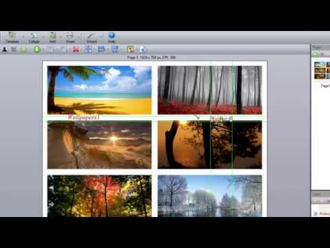 How To Create Picture Collage On Your PC