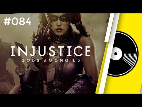 Injustice: Gods Among Us | Full Original Soundtrack