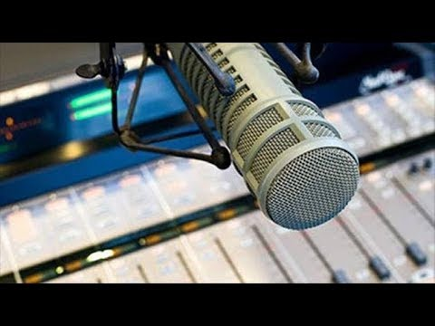 How to make your own FM radio Station at home easy