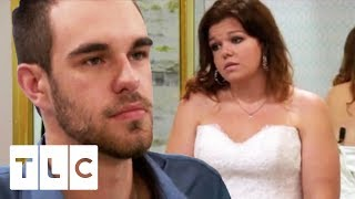 Brother Delivers Some HURTFUL Comments To The Bride   Say Yes to the Dress Atlanta