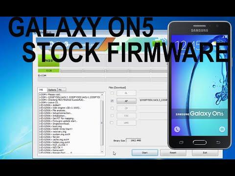 Samsung Tab 3 Full Flash by Odin - Samsung Firmware Download Tsar3000