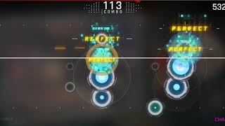 Cytus II - New Challenger Approaching (Chaos Lv 14 - First Try