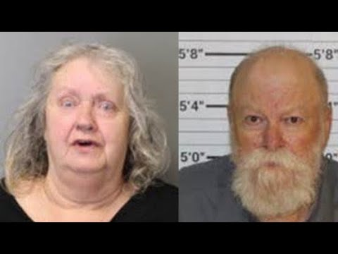 Xxx Mp4 Tenn Husband And Wife Accused Of RAPING CHILDREN Committing INCEST Amp SEX CRIMES Over 10 Year Span 3gp Sex