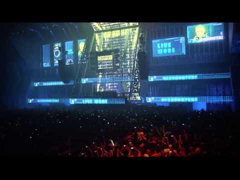 Hard Bass 2013: the live registration