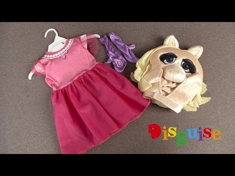 Miss Piggy Infant Costume from Disguise