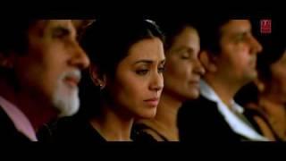Bebasi Dard Ka Aalam - Baabul (2006) *HD* Music Videos
