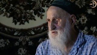 103-летний слепой чеченец, построивший мечеть в одиночку, надеется на милость Господа