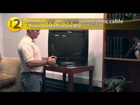 How to install a Digital Adapter