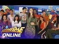 Marielle Montellano Sings Usahay Its Showtime Online