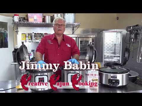 Beef Roast & Gravy, with Jimmy Babin