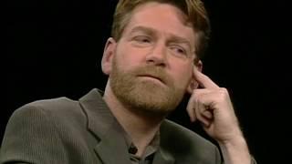 "Kenneth Branagh interview on ""Hamlet"" (1996)"
