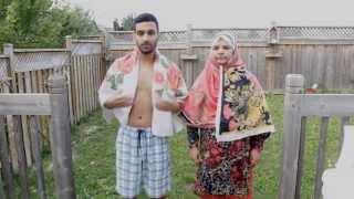 ZaidAliT - ALS Ice Bucket Challenge!